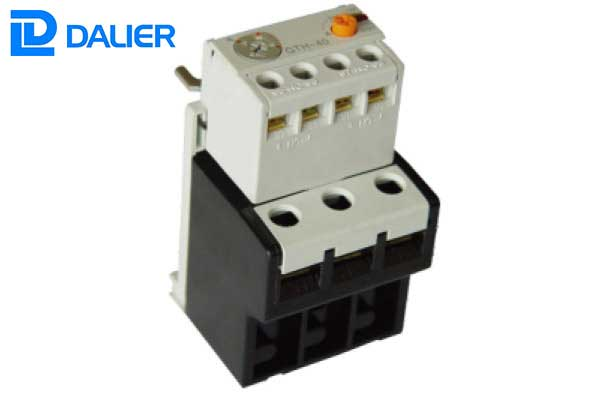 Drh K 40 Series Thermal Relay