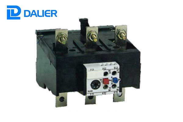 JRS2-150/F series DC thermal relay