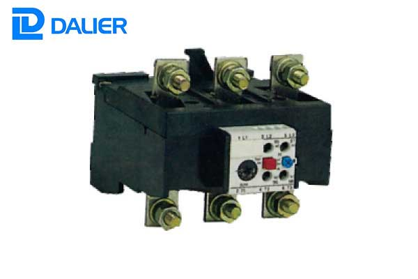 JRS2-180/F series DC thermal relay