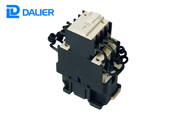 CJ19C-32 switching capacitor contactor