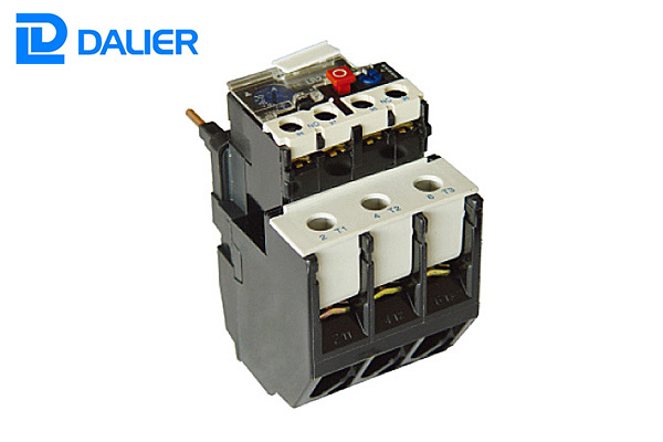 JR28-23 series thermal relay