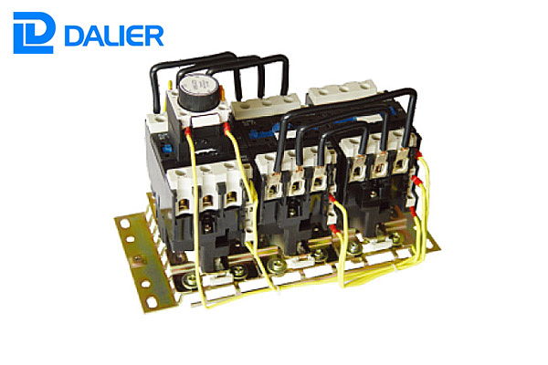 QJX2-65 star-delta reduced voltage starter